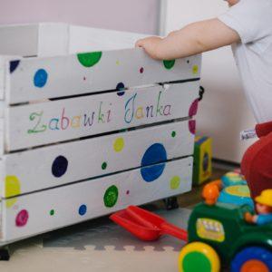 Jouets et jeux pour les tout-petits 0-3 ans