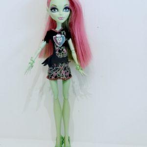 Monster High Venus Mcflytra