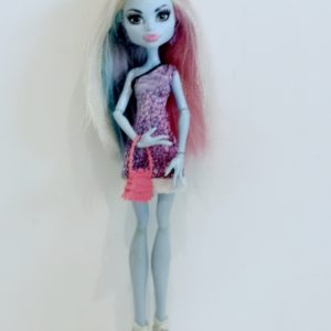 Monster High Abbey Bominable Week end