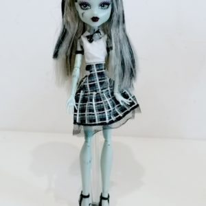 Monster High Frankie Stein Ghoul's Alive