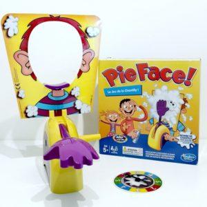 Pie Face Hasbro