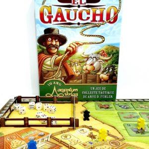 El Gaucho Argentum Verlag