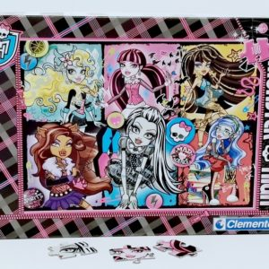 Puzzle Monster High Clementoni